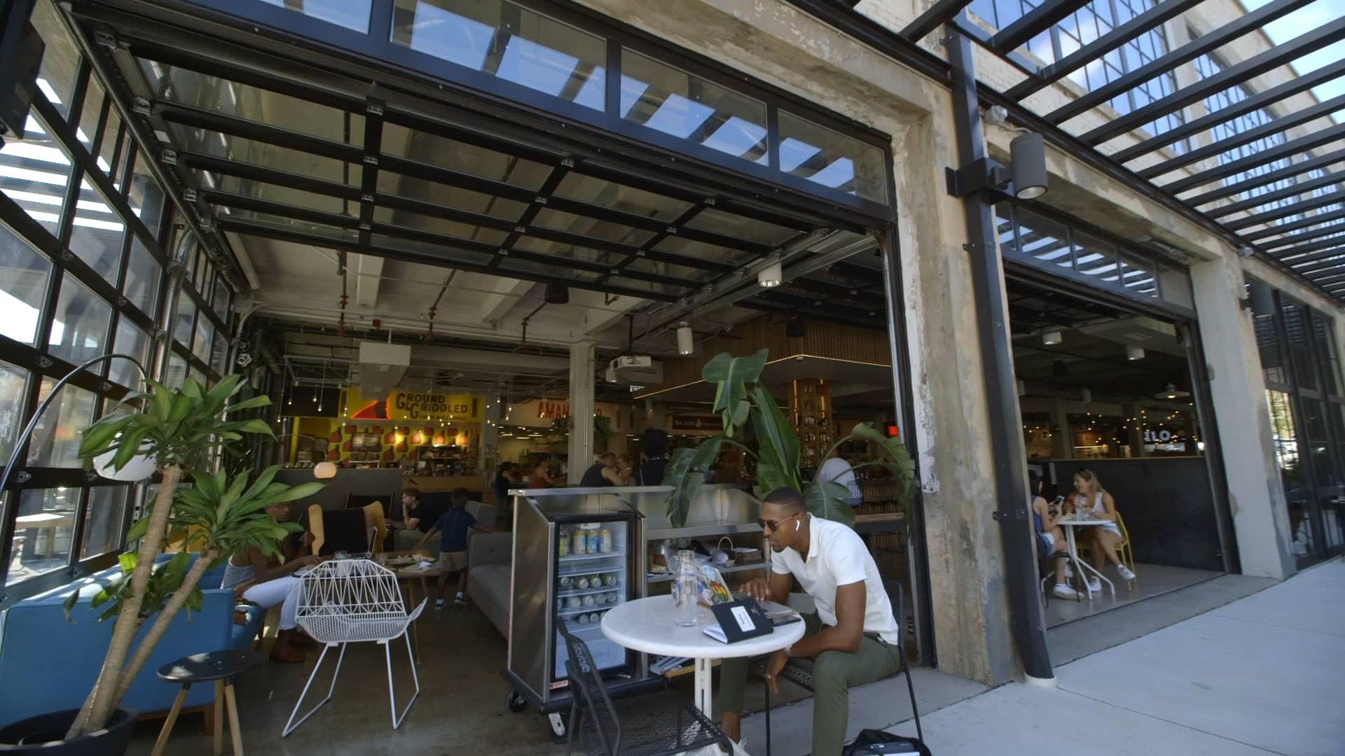 Commercial - Restaurants